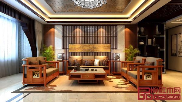 中山市盛世志成家具有限公司 名称:《万福沙发》