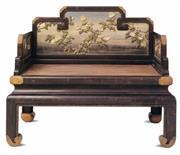 荐书:红木家具人都得懂点家具史
