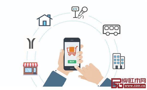 在信息源与购买方式发生多种变化的情况下,家具品牌掌据新零售环境下的获客玩法,是另一件决定胜负的事情