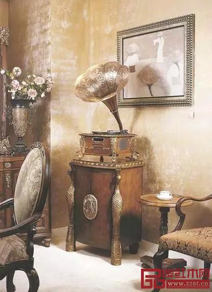 海派家具鼎盛在20世纪的30-40年代