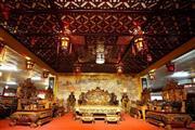 广西凭祥红木文化产业多形式发展策略探析