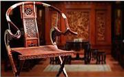 选购红木家具的四大攻略
