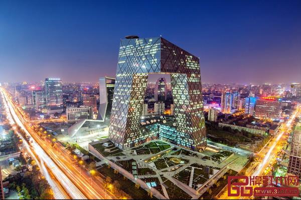 北京融汇传统与现代、梦想与实干,拥有让历史与文化鲜活起来的能力