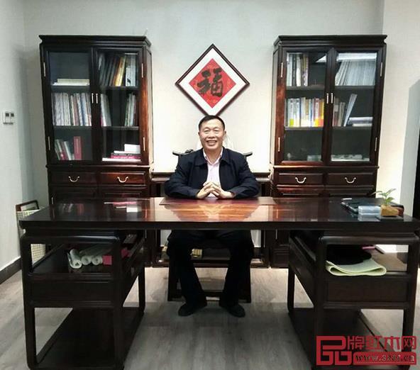 中国林业产业联合会品牌建设分会理事长、中国品牌建设促进会专家委员会委员蒋周明