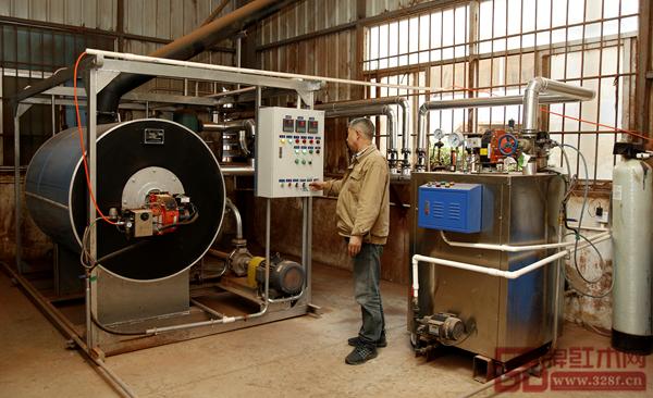 雅仕轩引进智能化木材烘干设备,最大程度地减少人工操作的误差,使烘干的温度、湿度都达到最佳控制效果