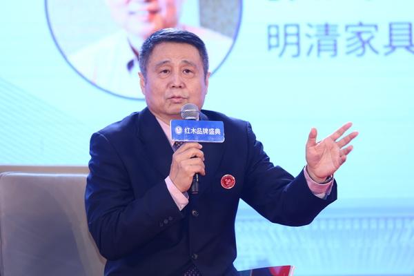 张辉:如何将亚博体育下载苹果家具做得更艺术