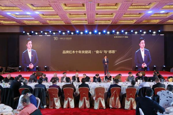 林伟华:服务行业 成就客户 从而成就品牌千赢国际入口