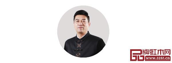 新明红木董事长张新民
