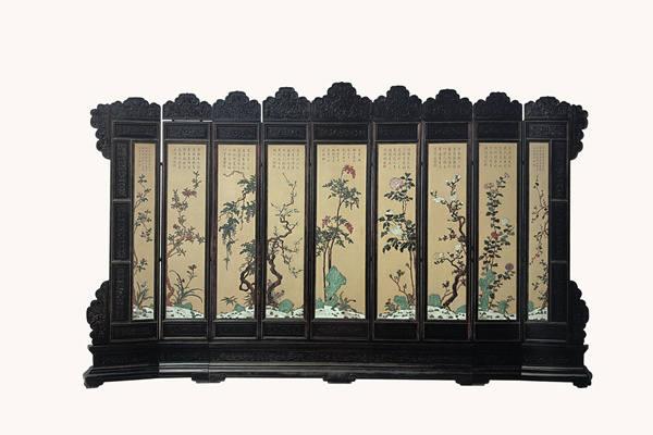 张辉:百宝嵌工艺——四百余年的潮起潮落