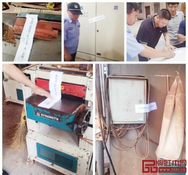 环保督查是东阳木雕红木家具产业实现转型升级、规范发展的重要一步