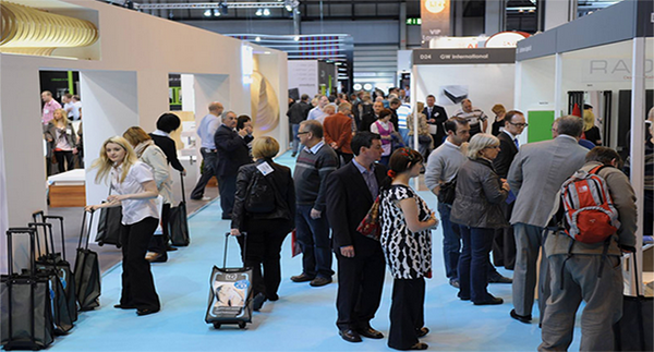 英国伯明翰国际家具家居生活及设计展会