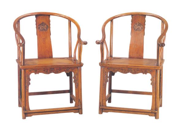 张辉:明式家具上麒麟纹的祈子之意