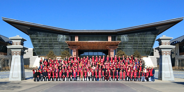 伟大壮举:全联艺术千赢国际入口家具专业委员会聚力开启千赢国际入口新十年