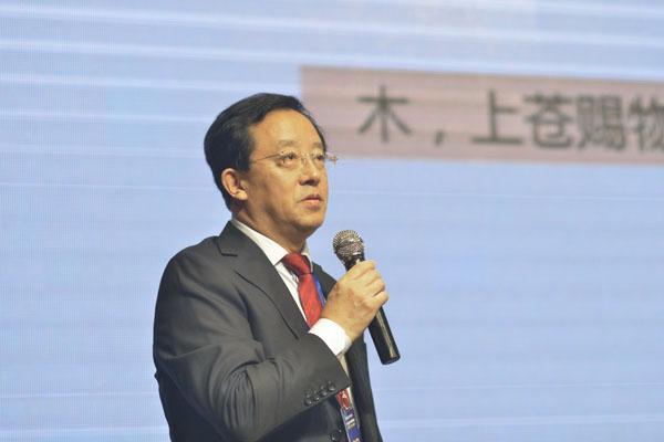 李凯夫:红木家具功能性开发任重道远