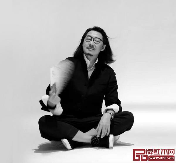 中华文化人物、著名美籍华人产品设计师石大宇