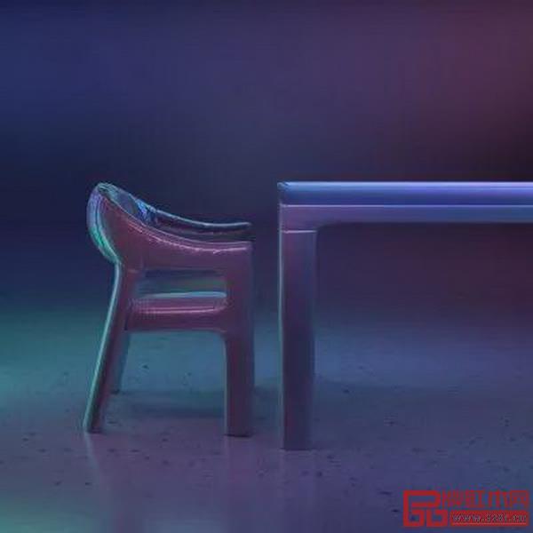 """全息""家具"