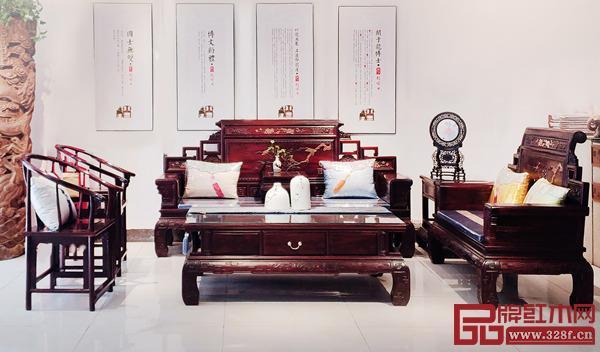 龙博士家具