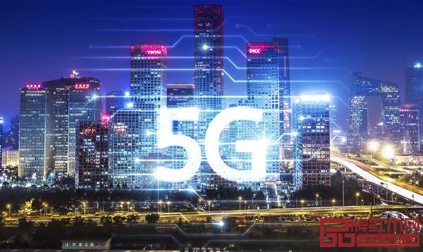当5G来临,世界开启产业互联网新时代,红木家具企业要与时俱进抓住商机