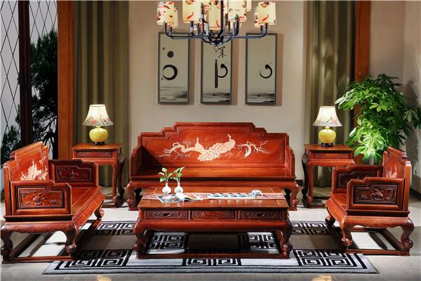 雅仕轩:以工匠精神打造缅甸香花梨家具
