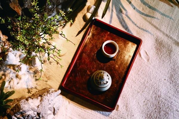 泰和园当代中式生活艺术鉴赏中心,给中国社会精英圈层提供高品质、高品位、高幸福感的中式生活方式