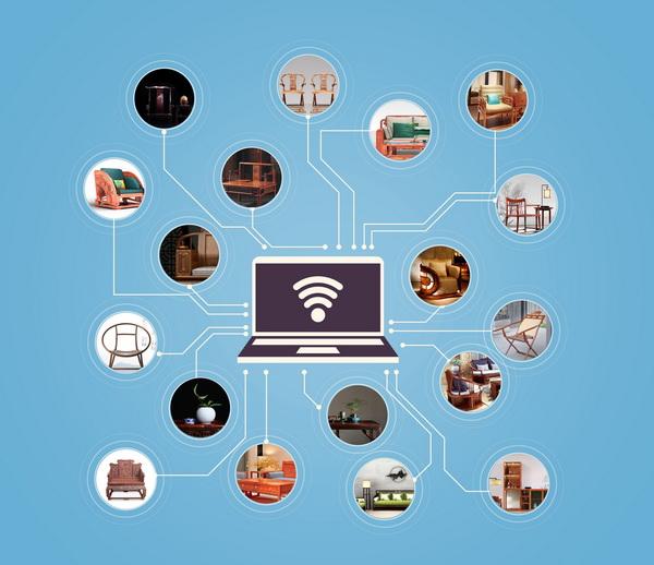 千赢国际入口产区观察:互联网思维,千赢国际入口家具企业的破局之策