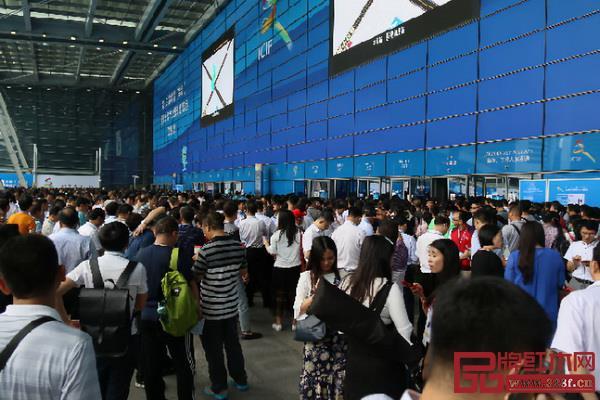中国(深圳)国际文化产业博览交易会 国外家具展
