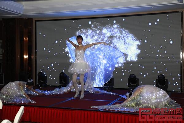 恒达木业2019新品发布会的圆满收官开启崭新的2019新征程