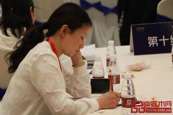 """邵龙导师为汉府家具经销商带来一场主题为""""专卖店赢利思维""""的培训课"""