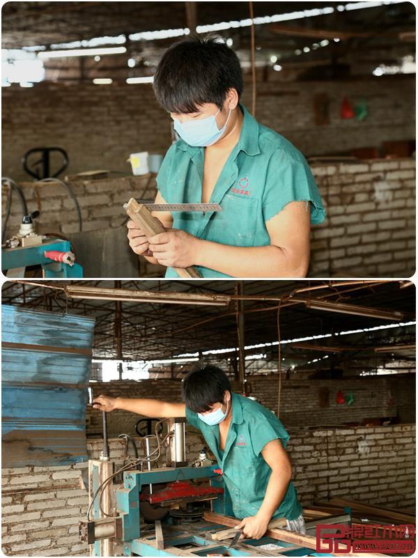 名爵彩官方助手名爵彩官方助手工具和机器辅助,做到榫与卯完美契合