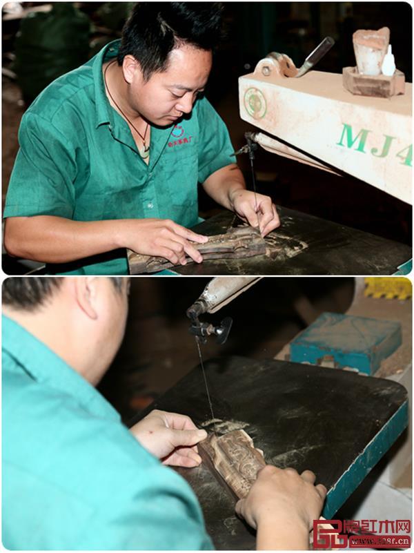 名爵彩官方助手名爵彩官方助手机器的高效做工,结合工匠的巧手,雕刻出精美雕刻