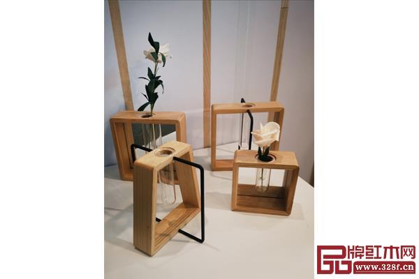 简洁、朴实的家具摆件,还原生活初始的模样