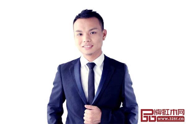 司设房文化创意设计品牌创始人、软装商业运作操盘人李彬