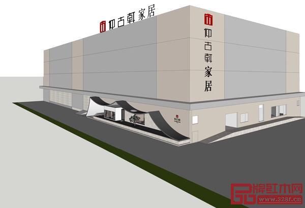 福建仙游县现有古典工艺家具生产企业 4000 多家,涌现出一批品牌企业