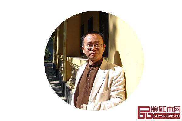 全联艺术亚博体育下载苹果家具专业委员会专家顾问、故宫博物院研究员 周京南