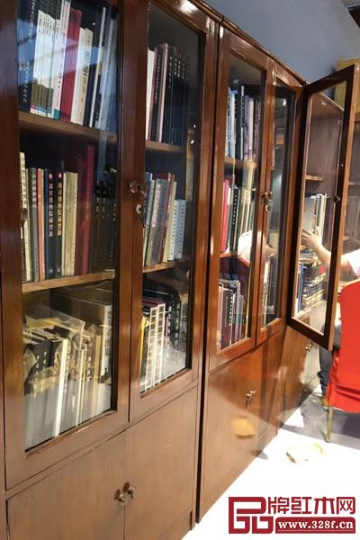 区氏臻品收藏王世襄最有温度旧藏 十柜书籍余温永存