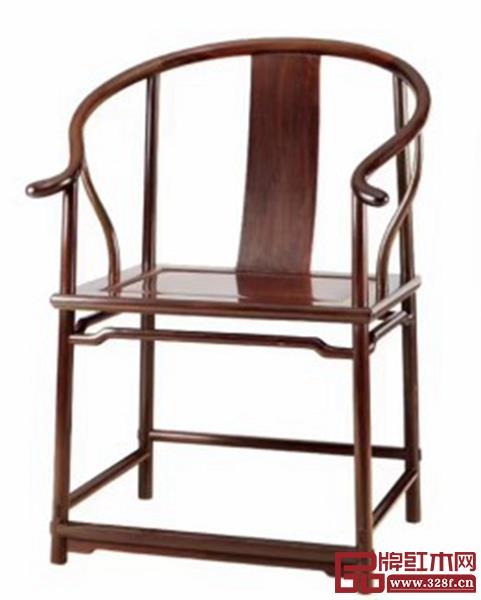 鲁班木艺经典明式家具乃匠心制作,件件精品