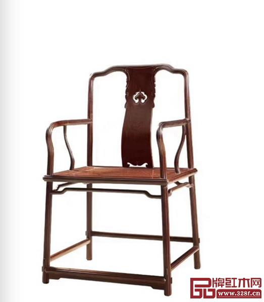 鲁班木艺经典明式家具均由中国传统工艺大师李爱金监制