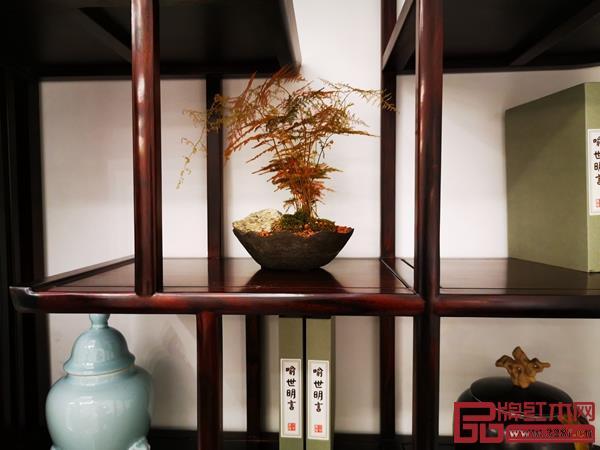 汉府家具匠心制作,专业打造品质红木家具
