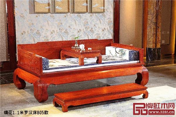 华行红木 佛山红木家具