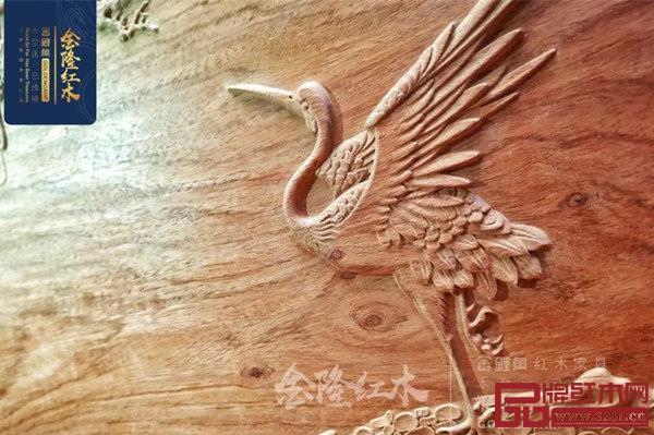 """金隆红木——打造高端红木家具的""""沃尔玛山姆店"""""""