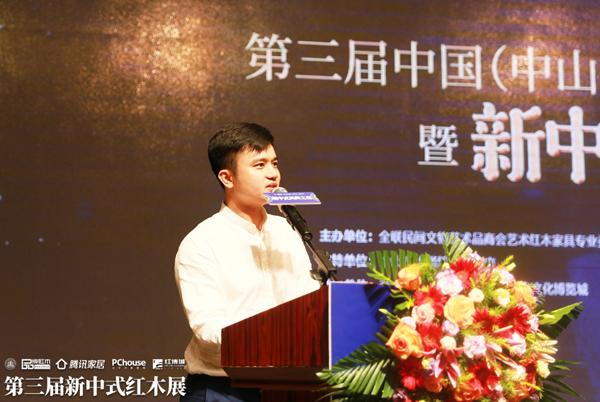 林伟华:千赢国际入口行业还是倒逼发展的市场