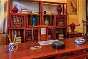 没有书房,何谈梦想?书房,男人的另一个世界!