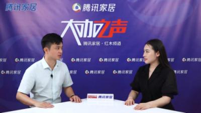 品牌红木林伟华:新中式红木展助力红木走向大家居