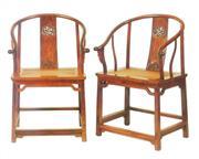 张辉:明式家具的螭龙纹与科举制度(一)
