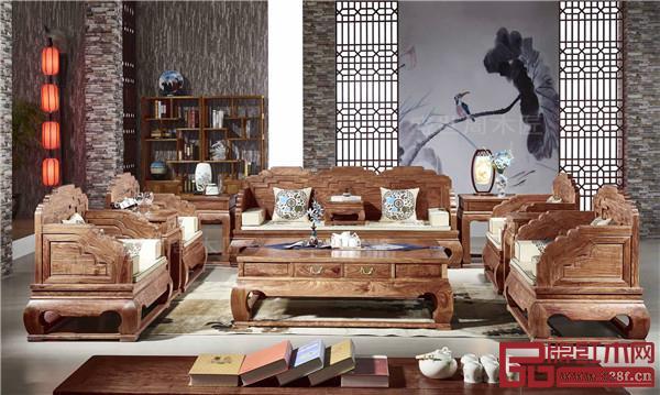 盛世周木匠聚焦当代需求打造亚博体育苹果客户端家居