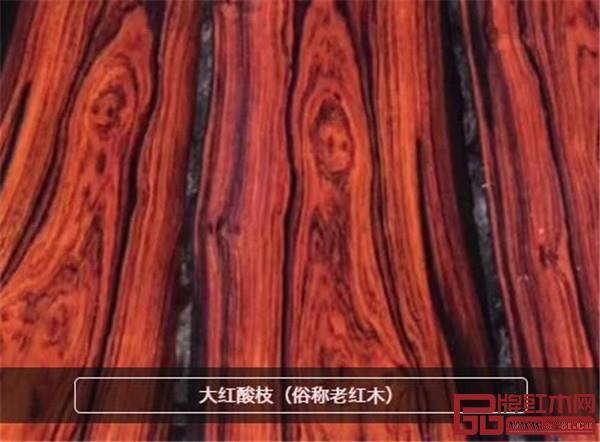 木缘红木 中山大红酸枝家具