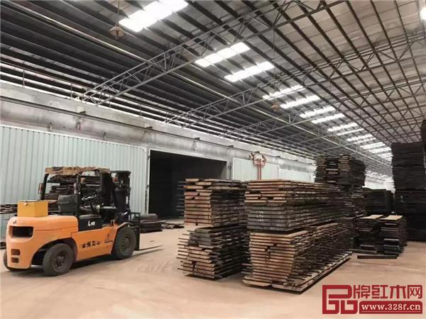 香山桃园10万平方米独立生产基地