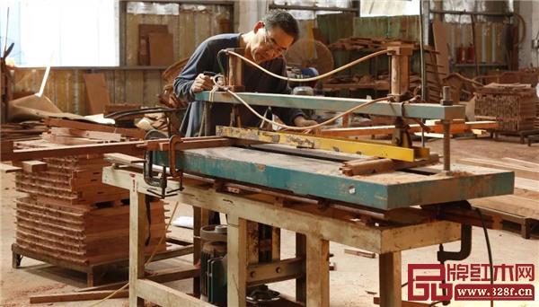 香山桃园现代化的设备