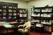 书房,我的精神故乡 | 吴腾飞设计漫谈