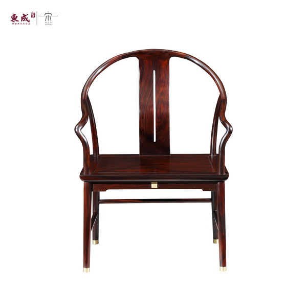 东成文宋当代中式风格的座椅